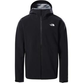 The North Face Apex Flex Dryvent Jacket Men, TNF black/TNF black